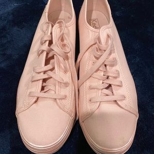 Millennial Pink Keds Sneakers Size 11